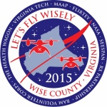 Wise Co NASA logo
